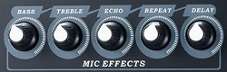 Microphone Effects