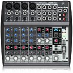 Behringer Xenyx 1202fx Mixing Console