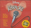 Disney Sing-Along<br>Karaoke Series