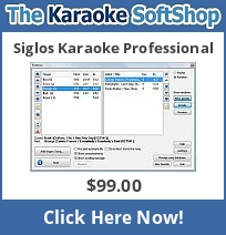 The Karaoke SoftShop