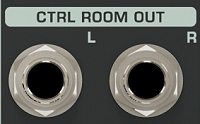 CTRL Room Outs